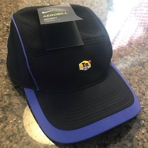 Nike TN Air aerobill adjustable hat.New with tags!